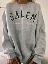 Load image into Gallery viewer, SALEM CREWNECK