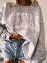 Load image into Gallery viewer, TEXAS STAR SWEATSHIRT