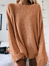 Load image into Gallery viewer, PUMPKIN SPICE SWEATER