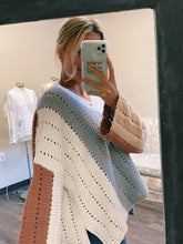 Load image into Gallery viewer, THINKING OF YOU SWEATER