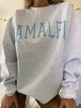 Load image into Gallery viewer, ORIGINAL AMALFI CREWNECK