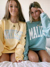 Load image into Gallery viewer, SUNKISSED SWEATSHIRTS - Olive Lynn
