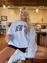 Load image into Gallery viewer, ORIGINAL NEW YORK CREWNECK
