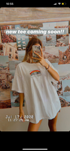 Load image into Gallery viewer, HANG LOOSE TEE - Olive Lynn