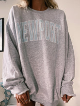 Load image into Gallery viewer, ORIGINAL NEWPORT CREWNECK