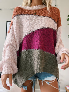 EVERYTHING FALL SWEATER