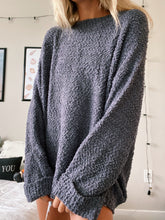 Load image into Gallery viewer, RAINY DAYS SWEATER