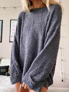 RAINY DAYS SWEATER