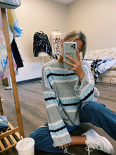 Load image into Gallery viewer, WINTER MORNINGS SWEATER