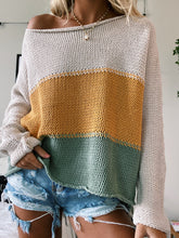 Load image into Gallery viewer, SEASONS CHANGING SWEATER