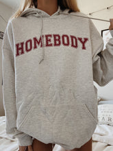 Load image into Gallery viewer, HOMEBODY HOODIE