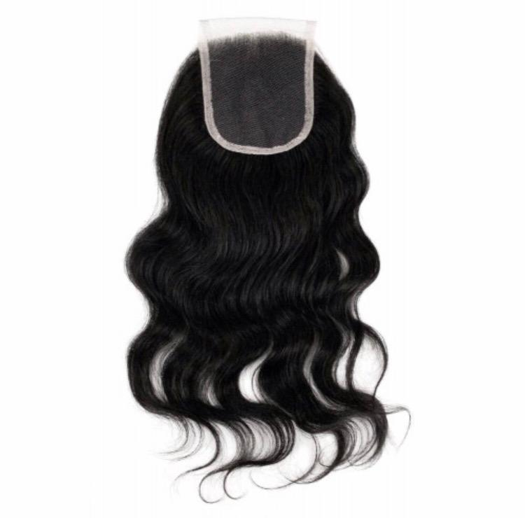 Cambodian wavy lace closure