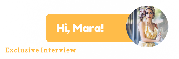 Let's Talk About... Mara!