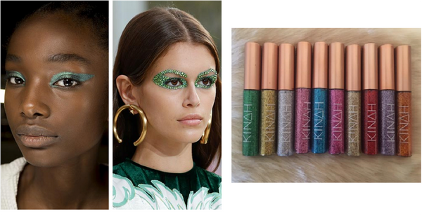 Top makeup trends you can flaunt with KINAH beauty product