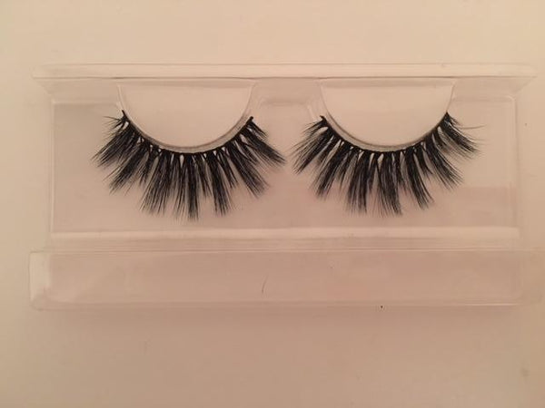 Star Faux Mink Lashes