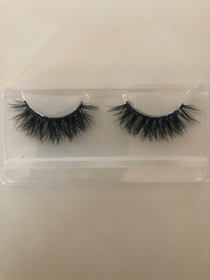 Kinahlashes Collection