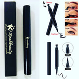 Kinah Waterproof Stamp Liquid Eyeliner