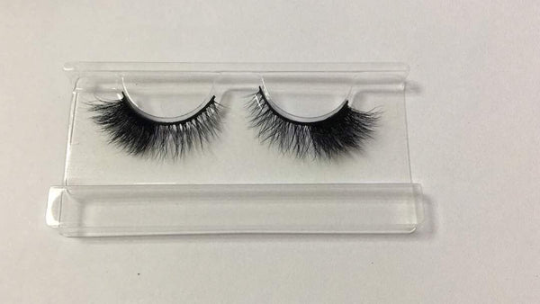 Diva 3D Mink Luxury Lashes (OUT OF STOCK)