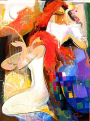 Morning Music By Irene Sheri