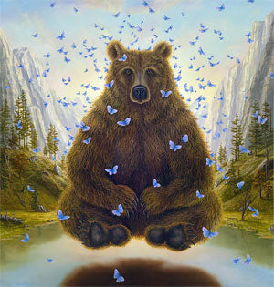The Guru By Robert Bissell