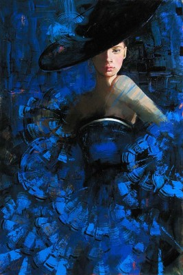 Air of Mystery By Irene Sheri