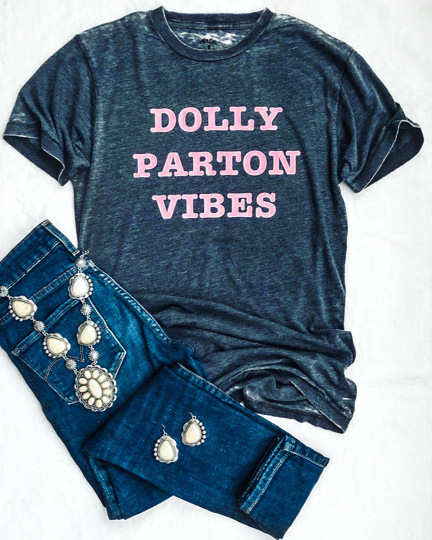 Dolly Vibes