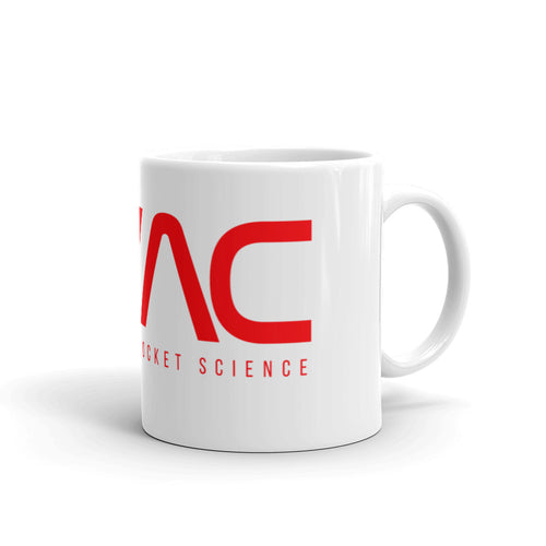 Rocket Science Mug