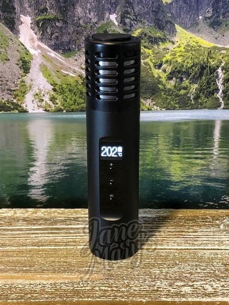 Arizer Air II, vaporizer, Arizer - Jane Mary's