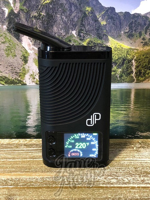 Boundless CFX, vaporizer, Boundless - Jane Mary's