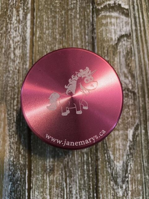 Premium Jane Mary's Herb Grinder