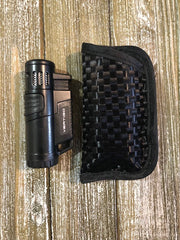 Vertigo Hawk Triple Jet Torch Lighter