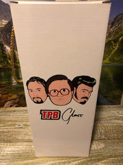 Famous Brandz Trailer Park Boys Water Pipe