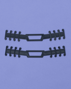 PACK OF 2 EAR GUARDS