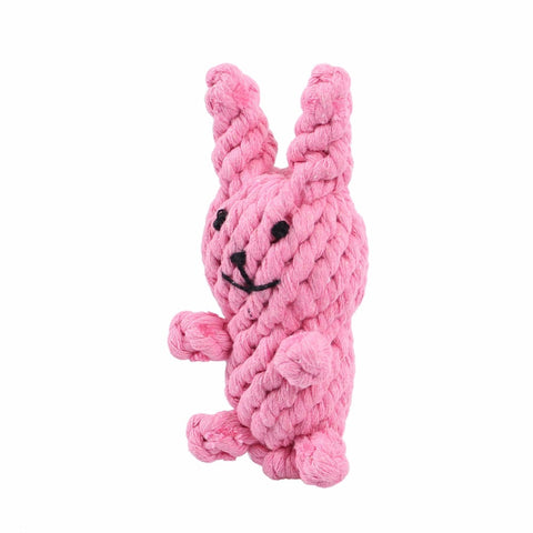 ROPE BUNNY