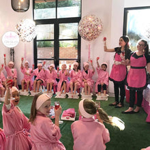 Kids Pamper Day - Harper Maddison