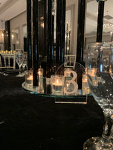 Reverse Engraved Table Numbers - Harper Maddison