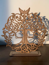 Personalised Celtic Family Life Tree - Harper Maddison