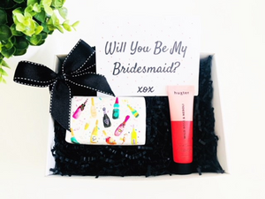 Bridesmaid Proposal Box - Harper Maddison