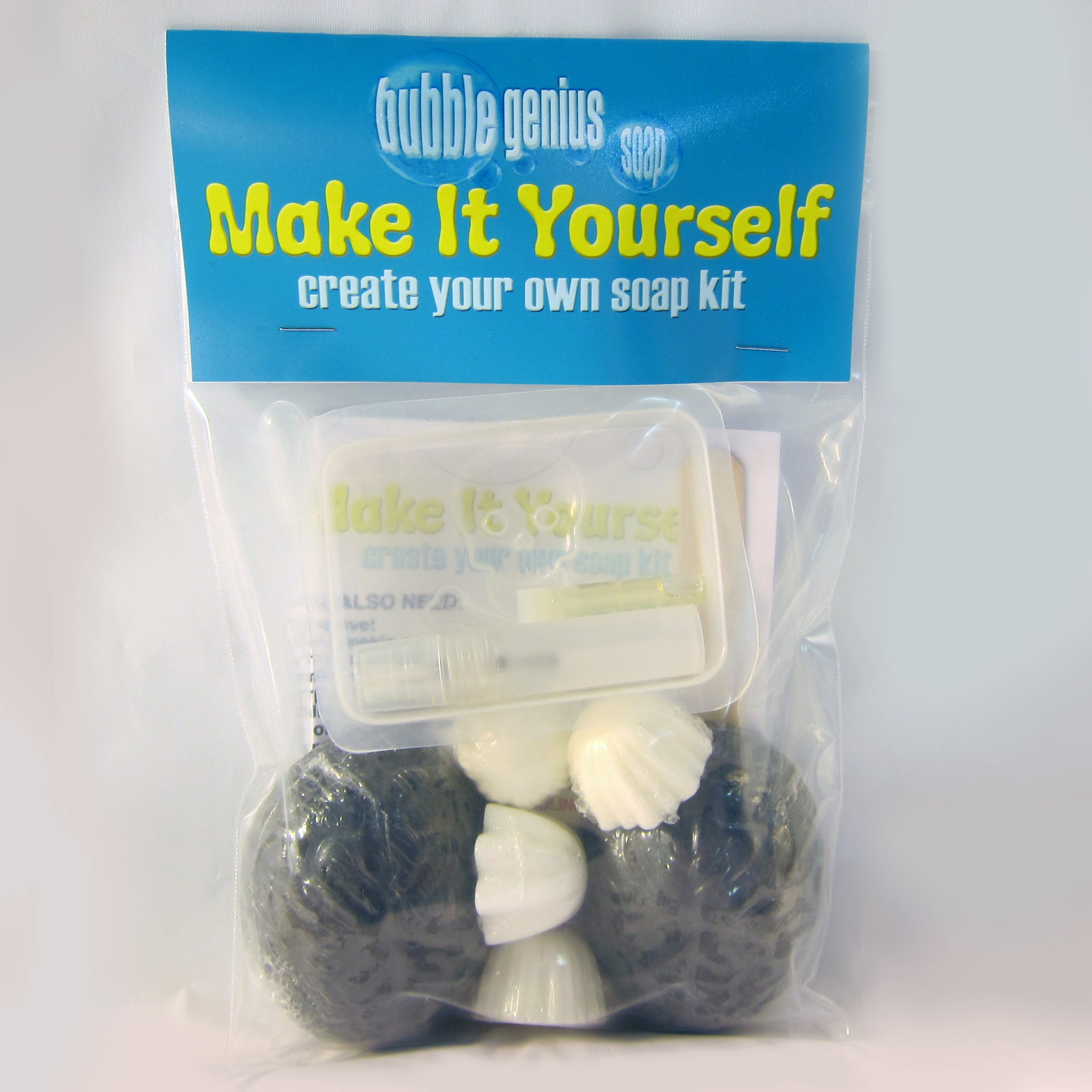 Make It Yourself Soapmaking Kit