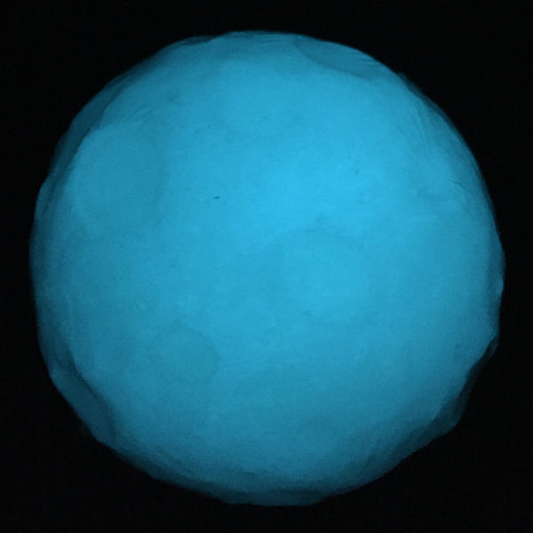 Dark Suds of the Moon Glow in the Dark Moon Soap