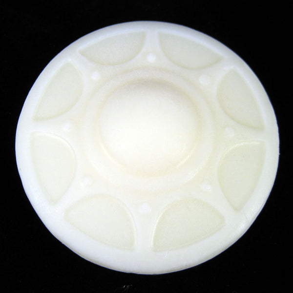 Unidentified Foaming Object Glow in the Dark UFO Soap