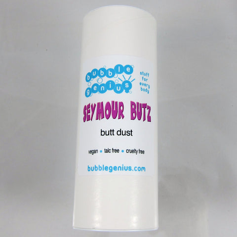 Seymour Butz Baby Butt Dust