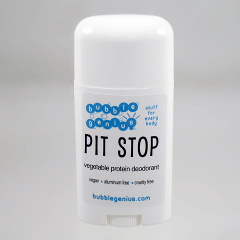 Pit Stop Vegetable Protein Deodorant
