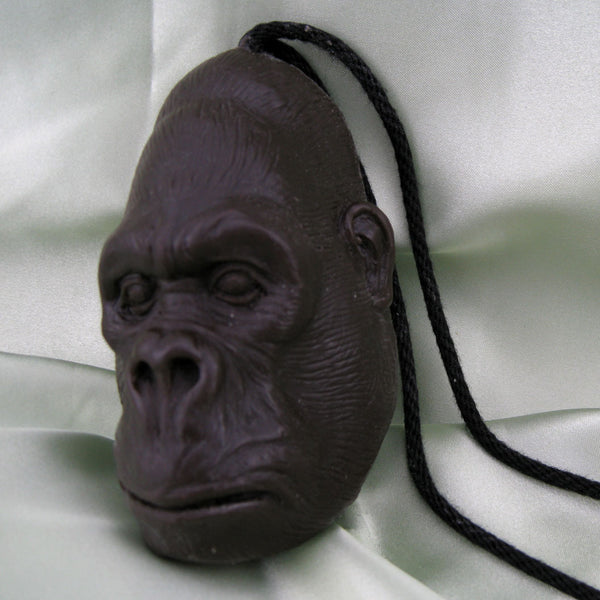 Gorilla My Dreams Soap on a Rope