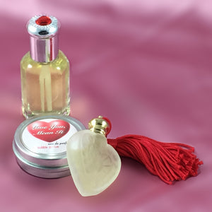 Love You Mean It Valentine Fragrance