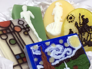 Art Attack! Art Soap Gift Pack