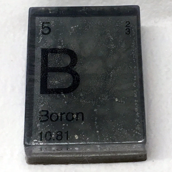 In Your Element Periodic Table Soap