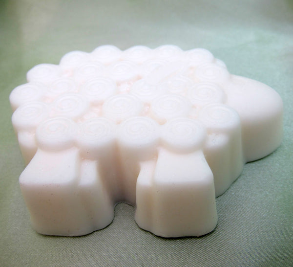 Baa Baa Bath Sheep Soap For Baby