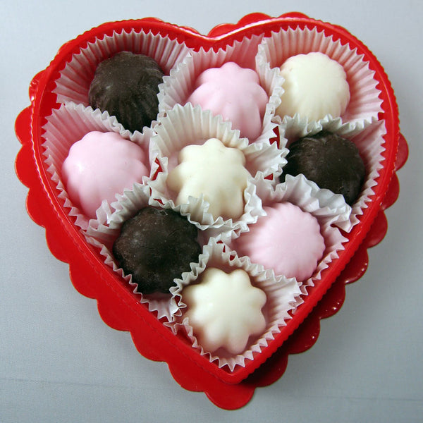 Shake Your Bon Bon Valentine Candy Soap Set