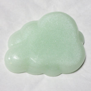 Soapy Weather Cloud Soap